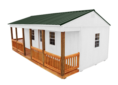 Free Shed Delivery and Setup on Sheds